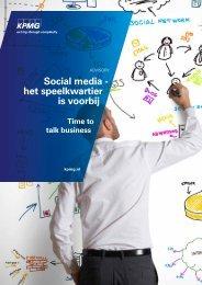 Social-media-het-speelkwartier-is-voorbij