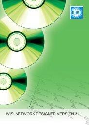 Info-Booklet - WISI - Wilhelm Sihn AG