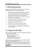SRC-7000 - Audionet - Page 7