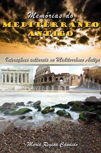 Memôrias do Mediterrâneo Antigo - Núcleo de Estudos da ...