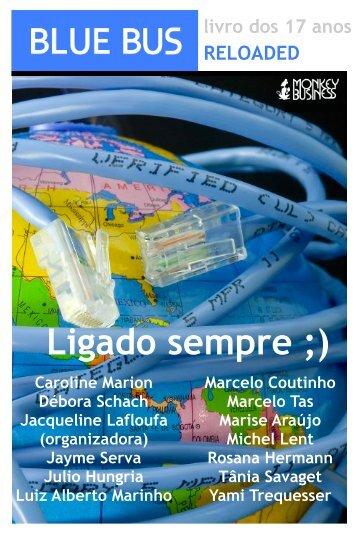 livro dos 17 anos - Amazon Web Services