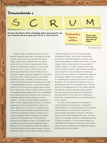 Revista TI Digital - Arteccom
