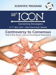 Pocket Agenda Convert.cdr - 28th ICON Meeting