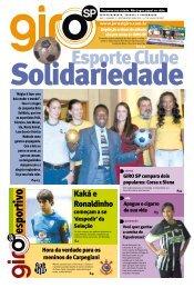 Páginas 1 a 7 - Jornal GIRO SP