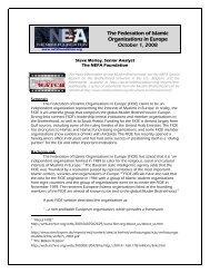 27710280-The-Federation-of-Islamic-Organisations-in-Europe-NEFA-Foundation