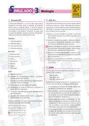 em-biologia - Portal La Salle