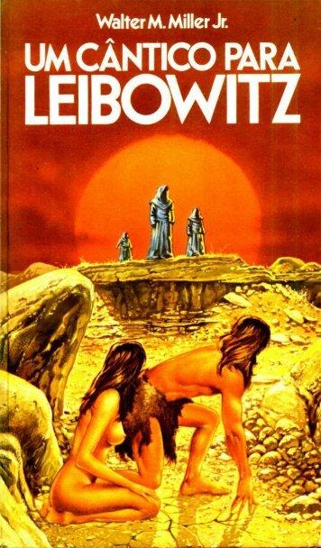 Um cântico para Leibowitz - Obvious