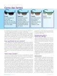 Lentes & Tecnologia - Revista View - Page 4