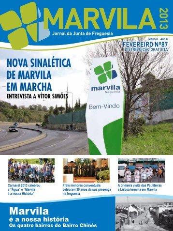 87 - Junta de Freguesia de Marvila