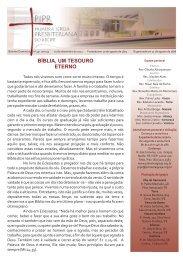 Boletim 021212 - Primeira Igreja Presbiteriana do Recife