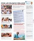 Servidores mostram ações de cidadania e de ... - Portal do Servidor - Page 3