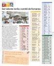 Servidores mostram ações de cidadania e de ... - Portal do Servidor - Page 7