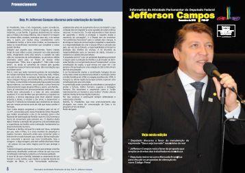 Download - Deputado Federal Pr. Jefferson Campos