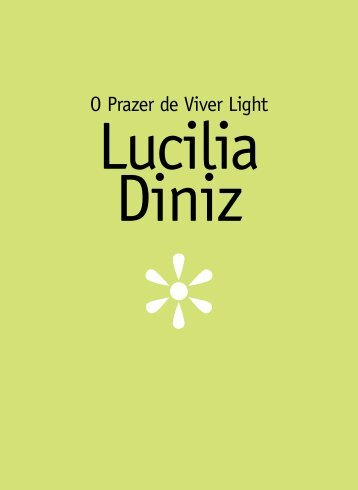 Download do Livro O Prazer de Viver Light - Good Light