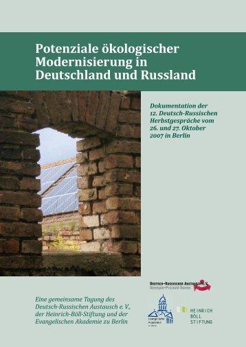 Online-Version - Deutsch Russischer Austausch eV