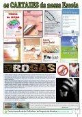 Jornal PROJECTO 12-15 N.º 5 (PDF) - Escola Intercultural - Page 7