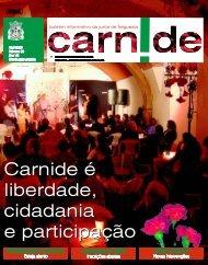 Carnide é liberdade, cidadania e participação - Junta de Freguesia ...