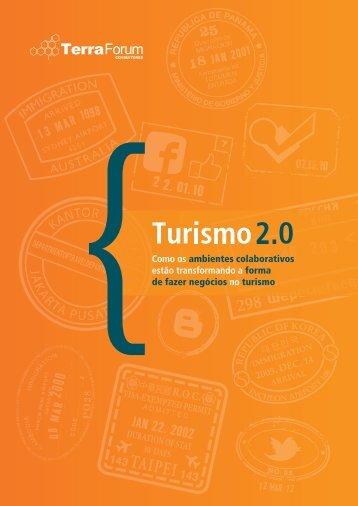 Turismo - Biblioteca TerraForum