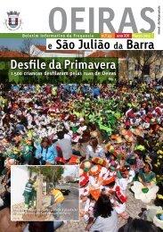Boletim nº 43 - Junta de Freguesia de Oeiras