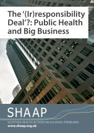 shaap_the_irresponsibility_deal_public_health_and_big_busin