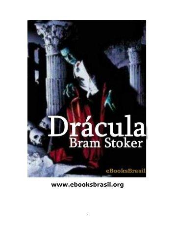 Drácula - eBooksBrasil