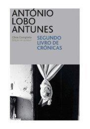 Segundo Livro de Crónicas - PDF Leya