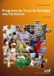 Programa de Troca de Seringas nas Farmácias