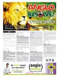 AngloResolve_UFRGS20.. - Anglo RS