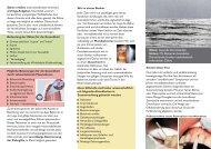 Patienten Info-Flyer als pdf