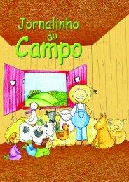 Jornalinho do Campo - Junho 2007 - CAP