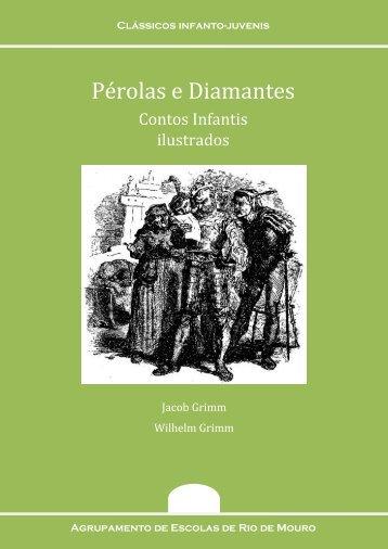 Pérolas e Diamantes - Ler ebooks