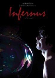 Infernus # 25 - Associação Portuguesa de Satanismo