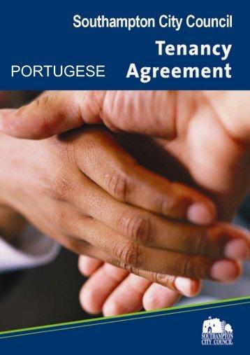 PORTUGESE - Southampton City Council