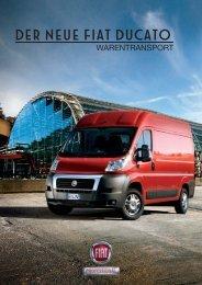 Waren- transport - Karabag