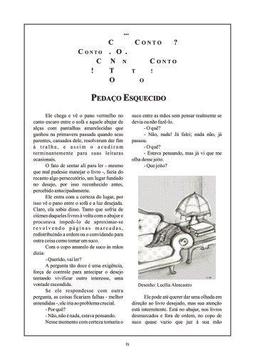 6 Conto - Faculdades Santa Cruz