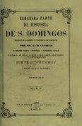 Primeira[-quarta] parte da Historia de S. Domingos particular do ... - Page 7