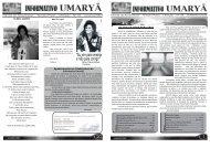 Janeiro de 2009 - Revista do Amanhecer