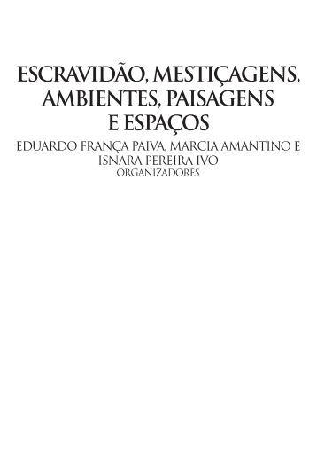 Arte colonial e mestiçagens no Brasil setecentista: irmandades
