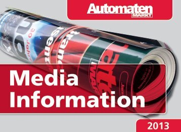 2013 - AutomatenMarkt