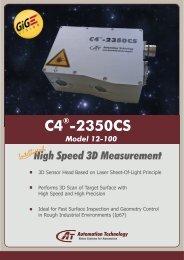 C4 -2350CS 12-100