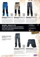 WAIBEL Berufsbekleidung Katalog 2012 - Seite 7