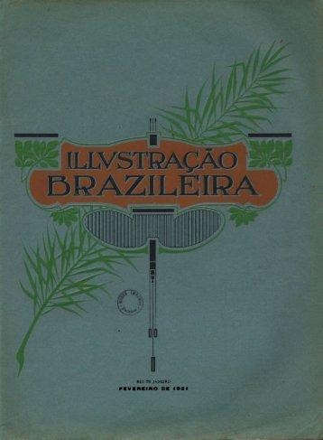 FEVEREIRO DE 1921