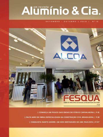 Fesqua - Alcoa