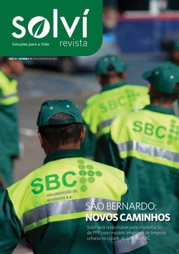 Revista Solví - 17 - Solvi