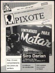 Siro Darlan - Centro de Documentação e Pesquisa Vergueiro