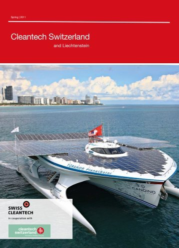 Cleantech Switzerland - AVA-CO2