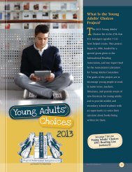 ira-young-adults-choices-reading-list-2013