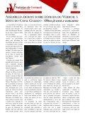 Edição nº 21 - Julho 2012 - Freguesia de Vermoil - Page 3