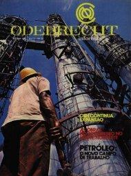 o desenvolvimento - Odebrecht Noticias