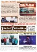 Revista Edição 8.indd - Revista CELEBRIDADES - Page 3